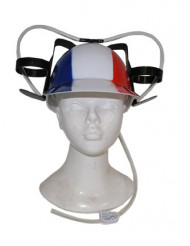 Casco anti-sed Francia