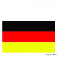 Bandera hincha Alemania 150x90 cm