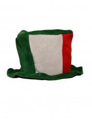 Sombrero de copa alta Italia