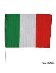 Bandera de Italia 60x90 cm