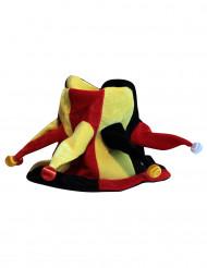 Sombrero de rey loco