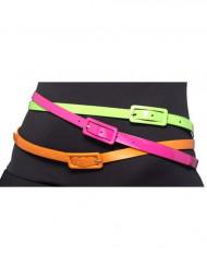 Cinturones fluorescente adulto