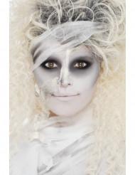 Kit de maquillaje momia adulto Halloween