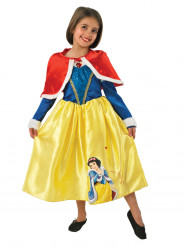 Disfraz lujo Blancanieves™ niña