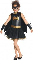Disfraz Batgirl™ brillantina niña