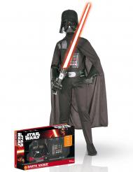 Disfraz de Darth Vader Star Wars™ niño