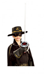 Kit accesorios Zorro™ niño