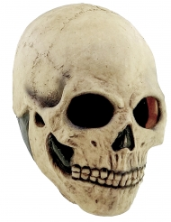 Máscara calavera adulto Halloween