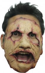 Máscara de asesino en serie adulto Halloween