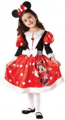 Disfraz de Minnie™ para niña Disney