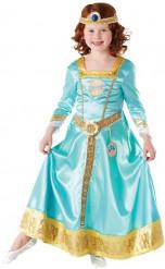 Disfraz de Mérida Indomable™para niña