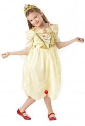 Disfraz de Bella™ niña
