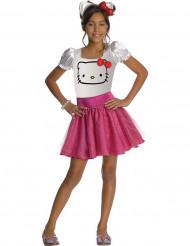 Disfraz de Hello Kitty™ niña