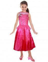 Disfraz Barbie™ princesa niña