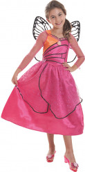 Disfraz Barbie™Princesa Mariposa niña
