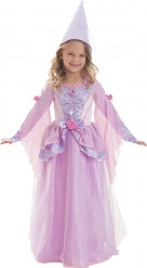 Disfraz Corolle™ princesa rosa y lila niña