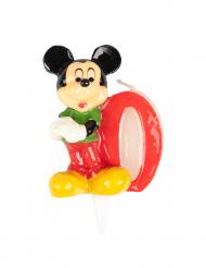 Vela numéro 0 Mickey Mouse™