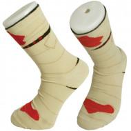 Calcetines momias