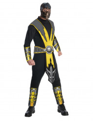 Disfraz Scorpion Mortal Kombat™ hombre