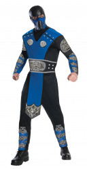 Disfraz Subzero Mortal Kombat™ hombre