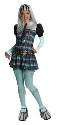Disfraz Frankie Stein Monster High™ mujer