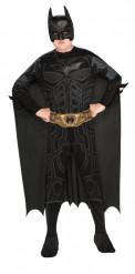Disfraz de Batman™ negro para niño