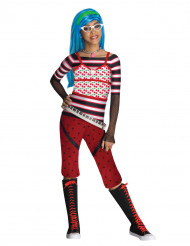 Disfraz Ghoulia Yelps Monster High™ fille