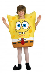 Disfraz Bob esponja™ niño