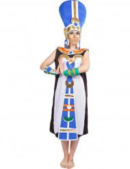 Disfraz humorístico de Reina Egipcia