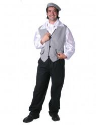 Disfraz de chulapo hombre