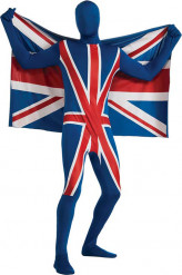 Disfraz segunda piel Reino Unido