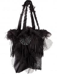 Bolsa de araña Halloween