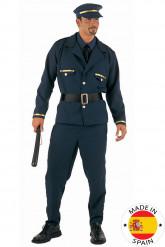 Disfraz Stripper Policía Sexy Hombre