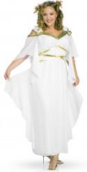 Disfraz Diosa romana mujer