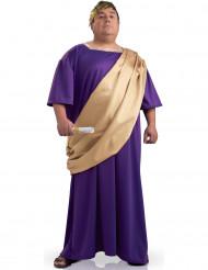 Disfraz Romano con toga hombre