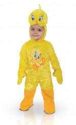 Disfraz de Piolín™ peluche bebe