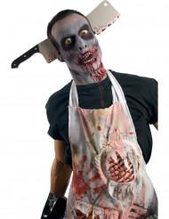 Diadema hacha Halloween