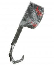 Cuchillo de carnicero Halloween