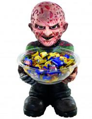 Recipiente para caramelos Freddy Krueger™