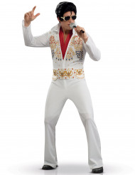 Disfraz Elvis Presley™ lujo adulto