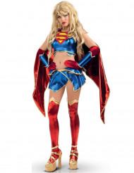 Disfraz Supergirl Amecomi™ mujer