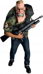 Disfraz de militar big bruizers