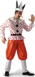 Disfraz marioneta hombre