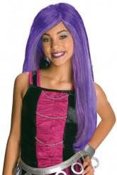 Peluca Spectra Vondergeist Monster High™ niña