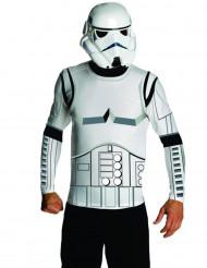 Disfraz Stormtrooper Star wars™ para adulto
