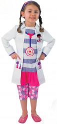 Disfraz Doctora Juguetes Disney™ niña