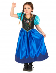 Disfraz de Anna Frozen™ niña
