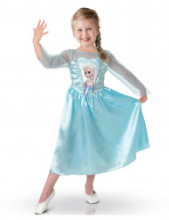 Disfraz de Elsa Frozen™  niña