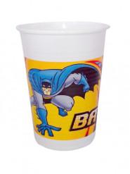 8 Vasos Batman™