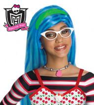 Peluca Ghoulia yelps Monster High™ niña